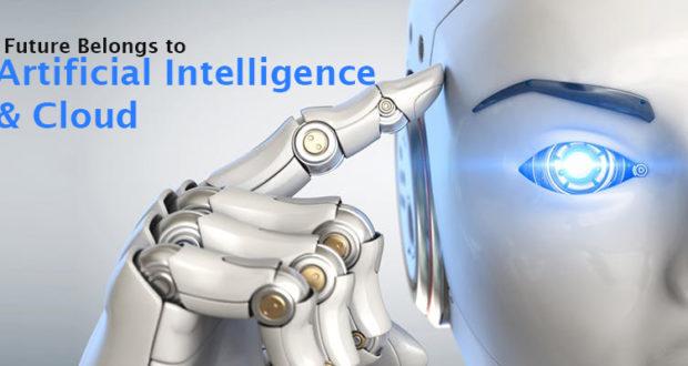 Cloud & Artificial Intelligence