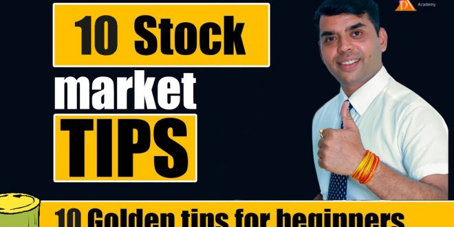 trading tips 2020