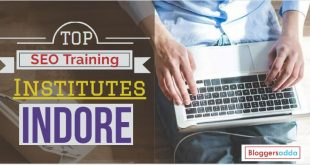 SEO training in indore