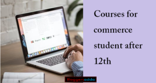 courses for commerce student