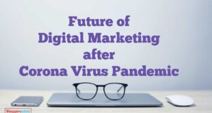 future of Digital Marketing after 2020 Coronavirus pandemic