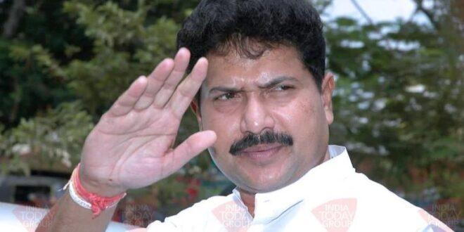 Lok Sabha MP Mohan Delkar